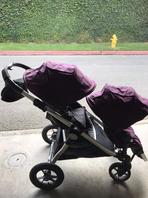 City Select double stroller for Sale in La Palma, CA