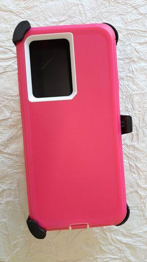 Samsung A20 Ultra Heavy Duty Caseel for Sale in Tyler, TX