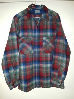 Pendleton Board Shirt Size Medium for Sale in West Puente Valley, CA