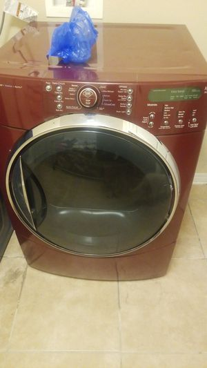 Kenmore large capacity electric dryer for Sale in Poway, CA
