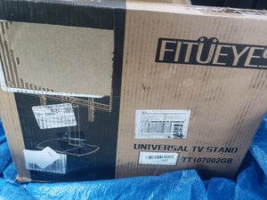 Universal tv stand for Sale in Belleville, IL