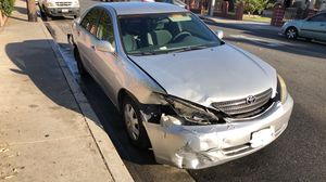 Toyota Camry 2003 for Sale in Huntington Park, CA