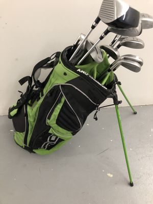Golf Club Set Ram Accubar Set for Sale in Alexandria, VA