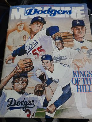 Los Angeles Dodgers for Sale in Paramount, CA