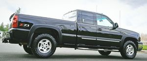 Oil changed 2003 CHEVY SILVERADO Clean good for Sale in Corona, CA