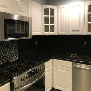 Like New Cabinets For Sale for Sale in New Rochelle, NY