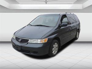 2003 Honda Odyssey for Sale in Chicago, IL
