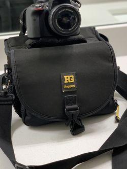 Nikon D3300 DSLR Camera. for Sale in Fort Mill,  SC