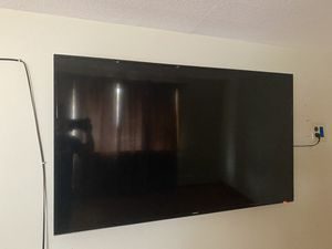 55 inch Samsung smart tv for Sale in Wethersfield, CT