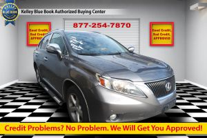 2012 Lexus RX 350 for Sale in Brooklyn, NY