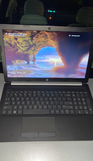 Hp notebook PC Brand New for Sale in Philadelphia, PA