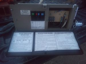 Power converter for Sale in Fort Worth, TX