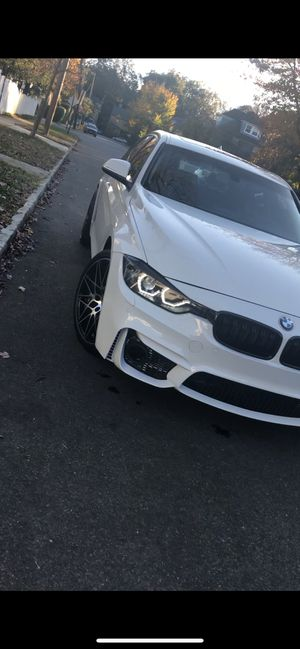 2013 Bmw 3 series for Sale in Bloomfield, NJ
