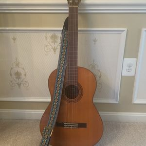 Vintage Yamaha G-50A Acoustic Guitar for Sale in Springfield, VA