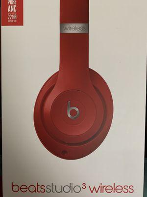 Beats studio 3 wireless for Sale in Goodyear, AZ