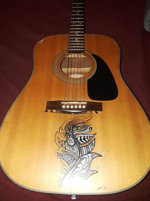 GUITAR for Sale in Austin, TX