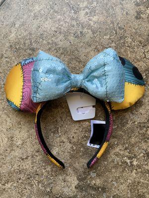 Sally Ear Headband - Tim Burton's The Nightmare Before Christmas for Sale in Santa Ana, CA