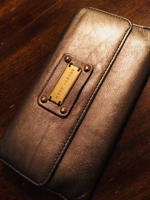 MARC JACOBS - wallet for Sale in Chicago, IL