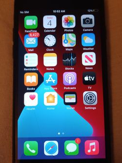 Iphone 7 Black T-Mobile 32gb for Sale in West Point,  UT