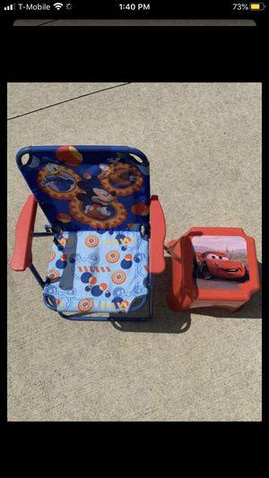 Kids chair for Sale in Dearborn, MI