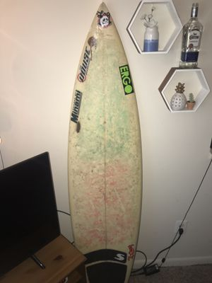 "5'11 Surfboard Shaped by ""Minami"" for Sale in Towson, MD"
