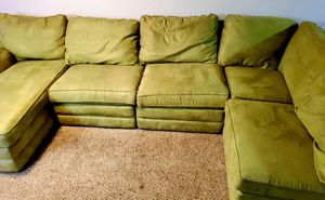 Beautiful Comfy Lazy Boy Sectional for Sale in Denver, CO