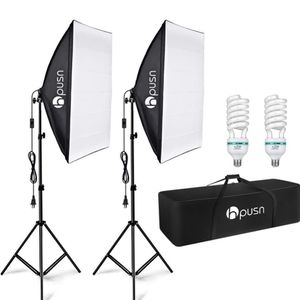 Black Photography Studio Light for Sale in Baltimore, MD