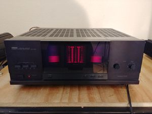 Yamaha MX 800 stereo power amplifier vintage be sure to check out my other audio items for sale for Sale in Phoenix, AZ
