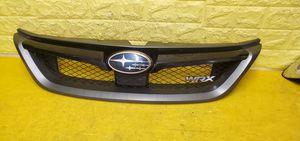 2022 - 2014 SUBARU WRX STI GRILLE GRILL GENUINE USED OEM .B84 for Sale in Lynwood, CA