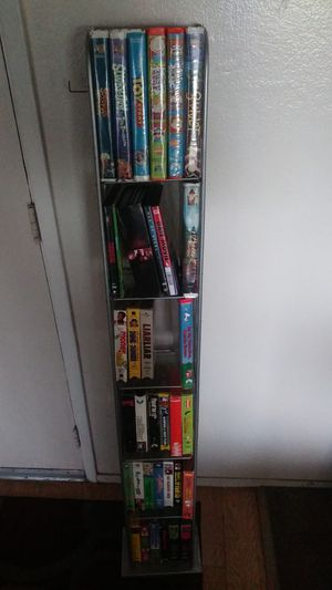 Dvd stand for Sale in Hayward, CA