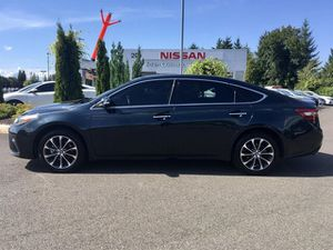 2017 Toyota Avalon for Sale in Puyallup, WA