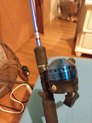 Good Rod/Reel Set, Priced to sell for Sale in Indianapolis, IN