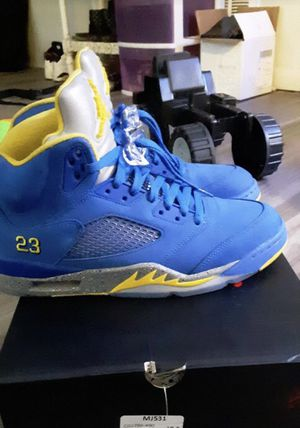 Jordan retro 5's for Sale in Decatur, GA