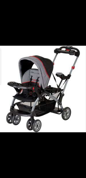 BabyTrend Double Stroller for Sale in Baltimore, MD