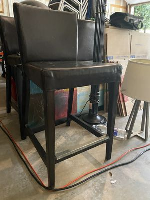 Bar stools for Sale in Huntersville, NC