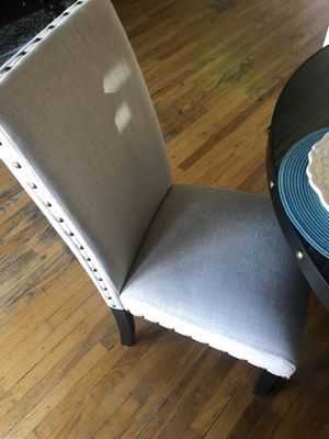 Small dining table with 4 chairs for Sale in Covina, CA