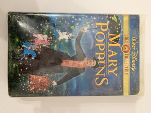 VHS Mary Poppins Gold Collection for Sale in Colonial Heights, VA