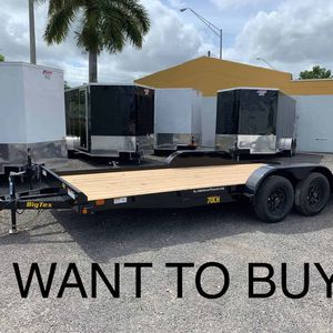 I Want To Buy Trailer for Sale in Las Vegas, NV