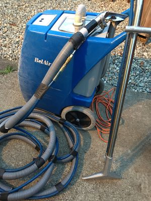 Extractor Commercial BelAir for Sale in Kent, WA