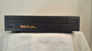 Yamaha CDC-90 5-Disc CD Player for Sale in Herndon, VA