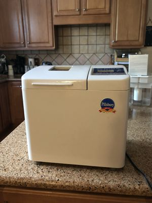 Pillsbury Bread Maker for Sale in Cary, NC