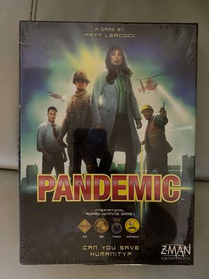 Pandemic board game brand new for Sale in San Diego, CA