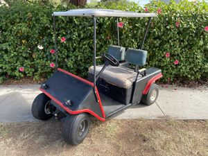 36V EZ-GO Golf Cart 2020 batteries for Sale in Santee, CA