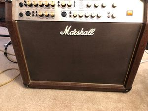 Marshall AS100D Amp for Sale in Edmonds, WA