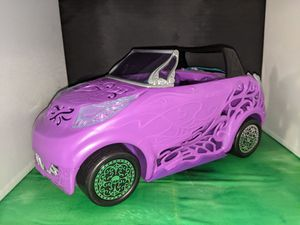 Monster High Car for Sale in Tacoma, WA