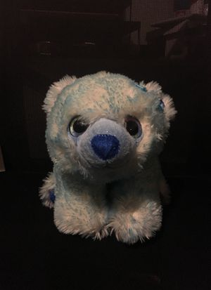 Cute stuffed bear needs home for Sale in Wilmington, DE