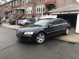 2006 Audi A8L PARTING OUT!! for Sale in Brooklyn, NY