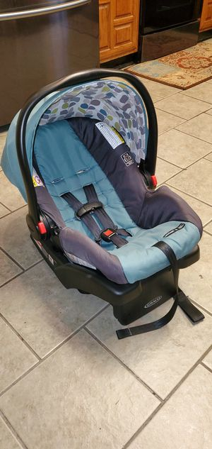 Graco Infant Car Seat for Sale in Grand Prairie, TX