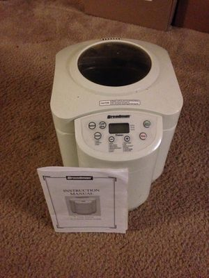 Bread maker for Sale in Westerville, OH