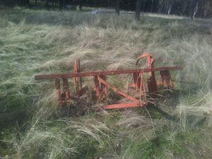Tractor tiller for Sale in Dunlap, CA
